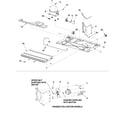 Amana AB1924PEKW compressor diagram