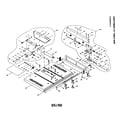 Craftsman 137218250 table saw diagram