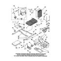 Kenmore 10659599993 unit diagram