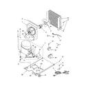 Kenmore 10689489994 unit diagram
