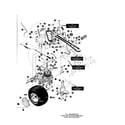 Yard King 42566X89 hydro peerless diagram