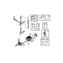Troybilt 020210 pump diagram