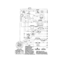 Craftsman 917276240 schematic diagram