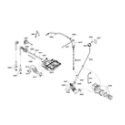 Bosch WFMC1001UC/02 dispenser/drain pump diagram