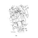 Snapper 215012 handles/controls diagram