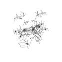 "Snapper 7800212 52"" deck housing suspension diagram"
