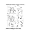 Kmart 01638355-6 cylinder/sump diagram