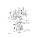 Craftsman 315220380 figure f diagram