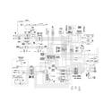 Electrolux EW23BC70IW1 wiring diagram diagram