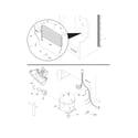 Frigidaire LFFH21F7HWG system diagram