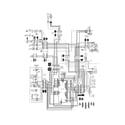 Frigidaire LGUB2642LF3 wiring diagram pg 3 diagram