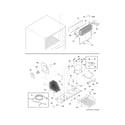 Kenmore 970-42042B system diagram