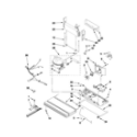 Whirlpool GI7FVCXWB01 unit parts diagram