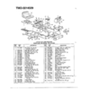 """MTD 3214509 14.5hp 42"""" lawn tractor page 2 diagram"""