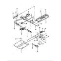 Magic Chef S31FN-92KX-ED control system diagram