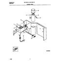 Gibson GAC103G1A2 control  parts diagram